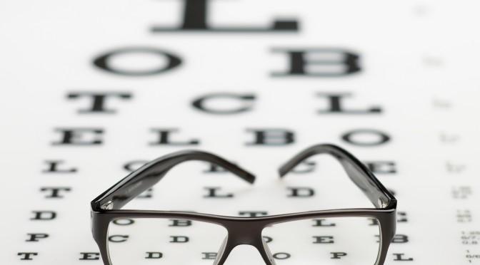 Ingyenes látásvizsgálat